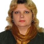 Кривченкова Светлана Викторовна